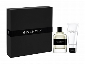 Givenchy Gentleman Set